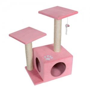펫모닝 핑크미니캣타워 PMC-9203-2가격:50,000원