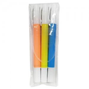 다용도 색연필3P세트 (국산)