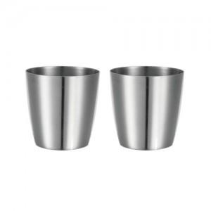 코스텐 이중컵 (유광/무광)