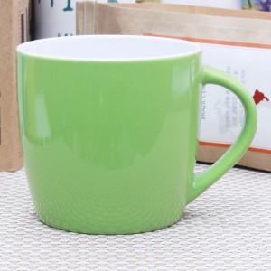 테라유광그린 머그컵