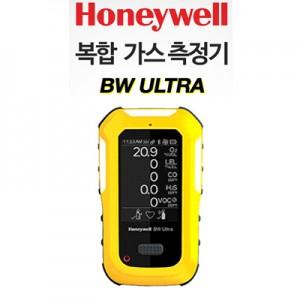 복합가스측정기(5가지) BW ULTRA 비더블유 울트라가격:3,100,000원