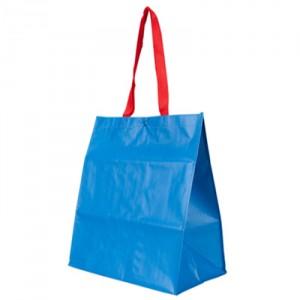 대형타포린가방 블루