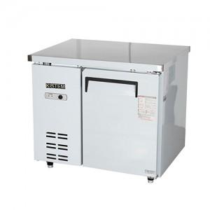 KIS-DT09R (테이블 냉장고)