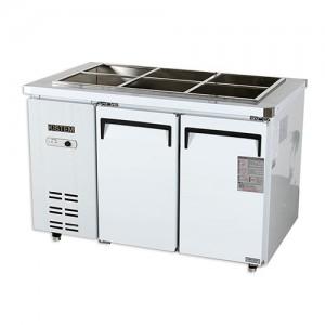 KIS-KDB12R (반찬 테이블 냉장고)