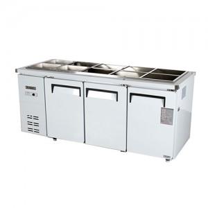 KIS-KDB18R (반찬 테이블 냉장고)