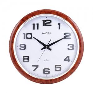 알펙스벽시계 AW179