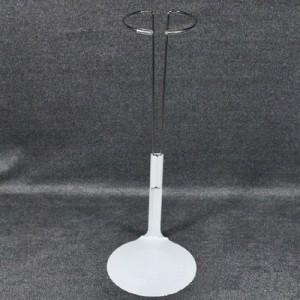 인형거치대 흰색L
