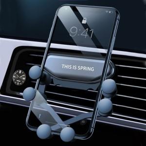 차량용 핸드폰 거치대