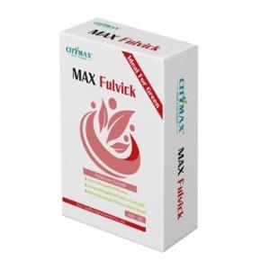 Citymax Fulvick 1kg - 생육 발근촉진 수용성 풀빅산가격:17,300원