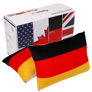 국기 쿠션 - 독일
