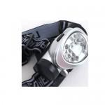 등산용 LED 18구 헤드랜턴/후레쉬/캠핑등