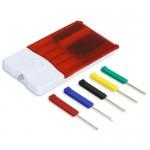 LED 초정밀 드라이버 공구세트