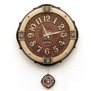 프리지아추시계