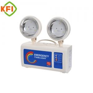 ULED-200 소방점검품 비상조명등 LED : 6W (60분)