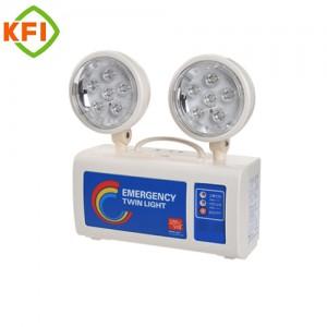 ULED-500 소방점검품 비상조명등 LED : 12W (4시간)