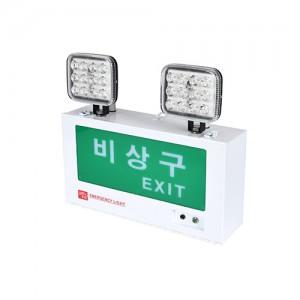 UEX-200 LED 비상조명등 12W (2시간20분)