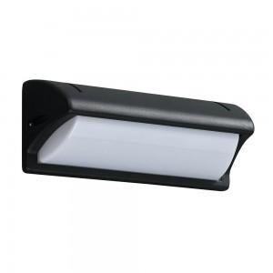 LED 벽부등 (4203L) [흑색/밤색/청동 색상선택 가능]