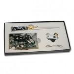 자개명함케이스+봉투칼+USB메모리/8~32G