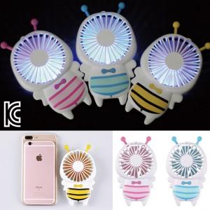 LED휴대용선풍기/핸디선풍기 미니선풍기다양