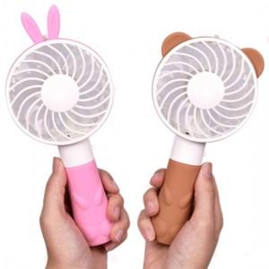 곰-휴대용선풍기 미니선풍기 핸디선풍기-고품질