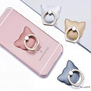 고양이 스마트링/휴대폰거치대