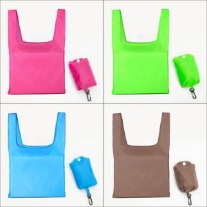 (방수 고급형)장바구니 시장가방 마트가방 에코백