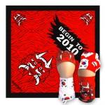 월드컵/올림픽 응원용 두건,손수건,스카프