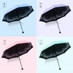 벚꽃 자외선차단 우산/양산/UV/암막