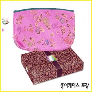 [통장지갑] 누비 통장 파우치(꽃)가격:4,999원