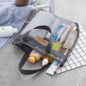 아워리빙 매쉬 목욕가방