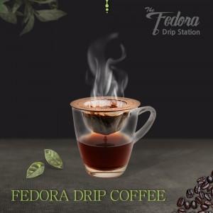 [보틀로만] 페도라 드립 커피3종