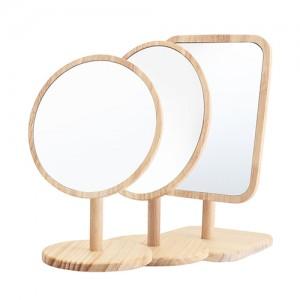 원목 탁상거울. 장목. 메이크업거울. 예쁜거울. 화장거울 3종 택 1