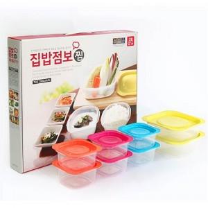 맛있는 집밥세트 집밥점보 2호