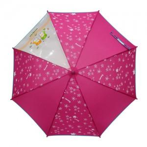 러블리펫우산 러블리펫 아동우산