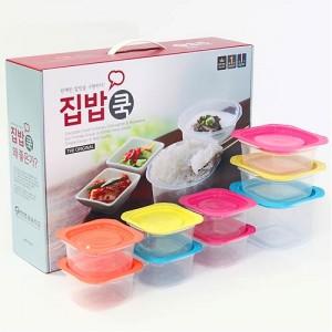 맛있는 집밥세트 집밥 8호