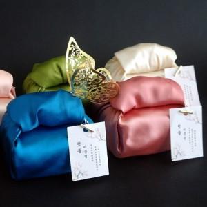 (봉투) 소금 만두 공단 보자기포장 천일염가격:4,161원