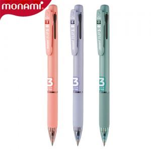 모나미-플립3색 (FLIP3색) 0.7