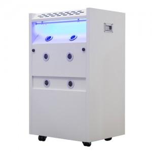 클린고스트 대인 살균 전신 소독기 SH-1000 (공기청정 기능 포함)