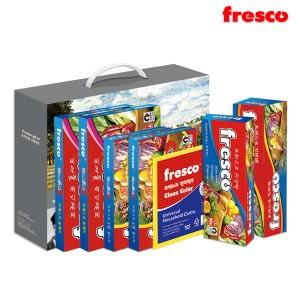 프레스코 프리미엄선물세트3호가격:9,630원