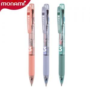 모나미-플립3색(FLIP3색) 0.5