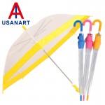 우산아트 55 투명컬러보다 아동우산