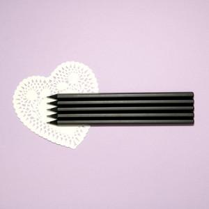 무광흑목 미두(B)연필 (연필, 필기구 인쇄)가격:130원