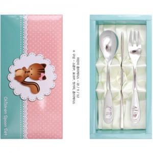 JJ523 제노바 어린이 복돼지수저 선물세트가격:5,880원