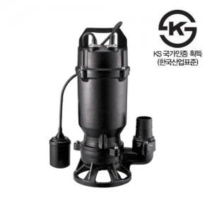 (한일펌프) 오수용 수중펌프 IPV-415N-F가격:247,200원