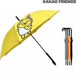 카카오프렌즈 장자동우산