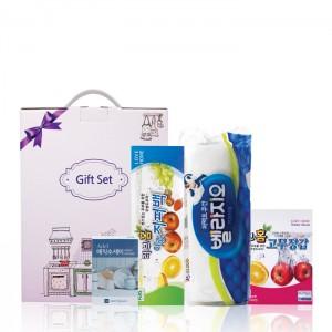 주방 생활 선물세트 3호