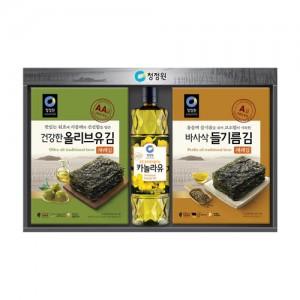 청정원 재래김 고급유 혼합2호가격:22,189원