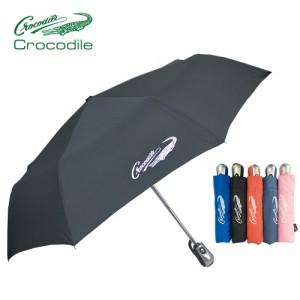 크로커다일 3단본지전자동우산