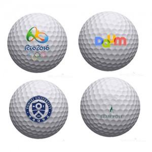 홍보용 골프공1P세트/ 연습장/골프장/ 레인지볼