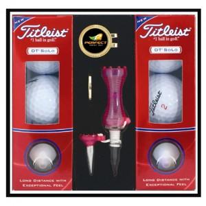 골프공 선물세트 PK-11